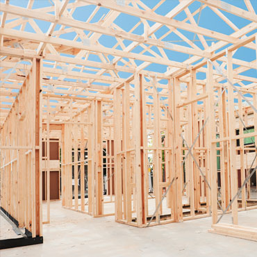 Frames And Trusses Owner Builder Floor Trusses Roof